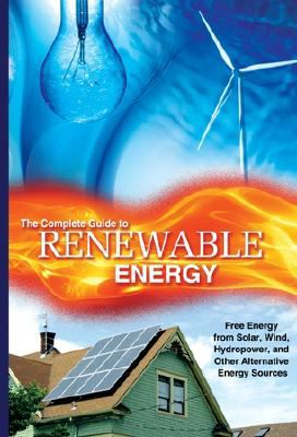 Complete guide to Renewable Energy